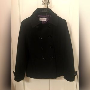 Peacoat Black by Calvin Klein